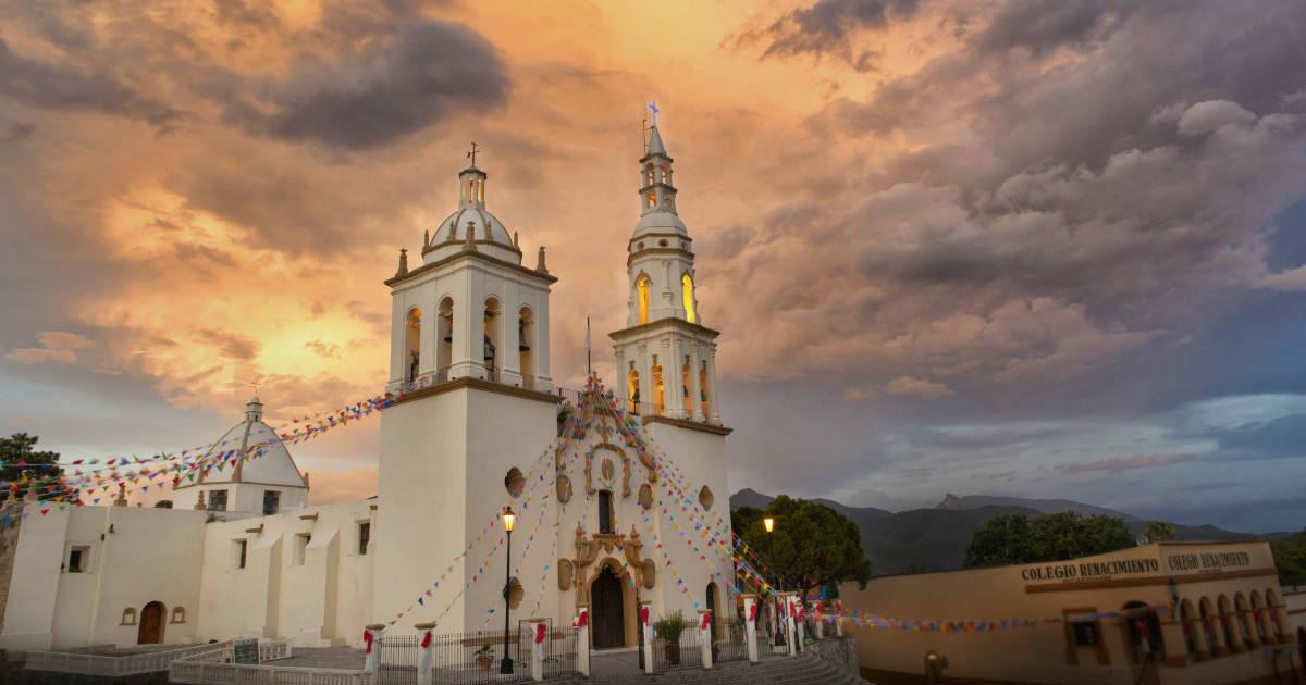 Santiago, destino económico en Semana Santa.