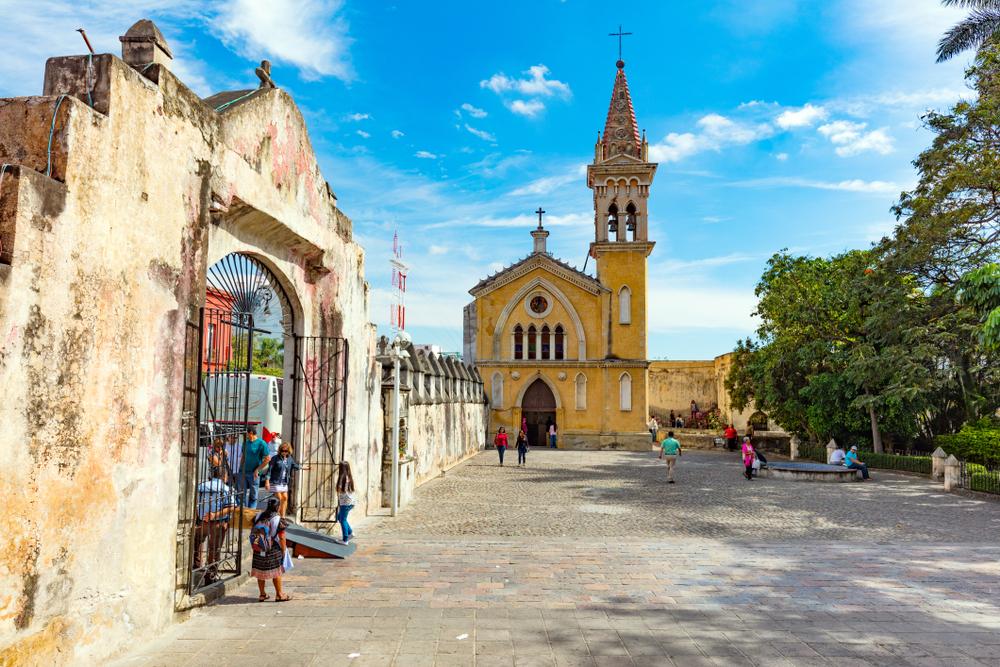 Cuernavaca, destino económico en Semana Santa.