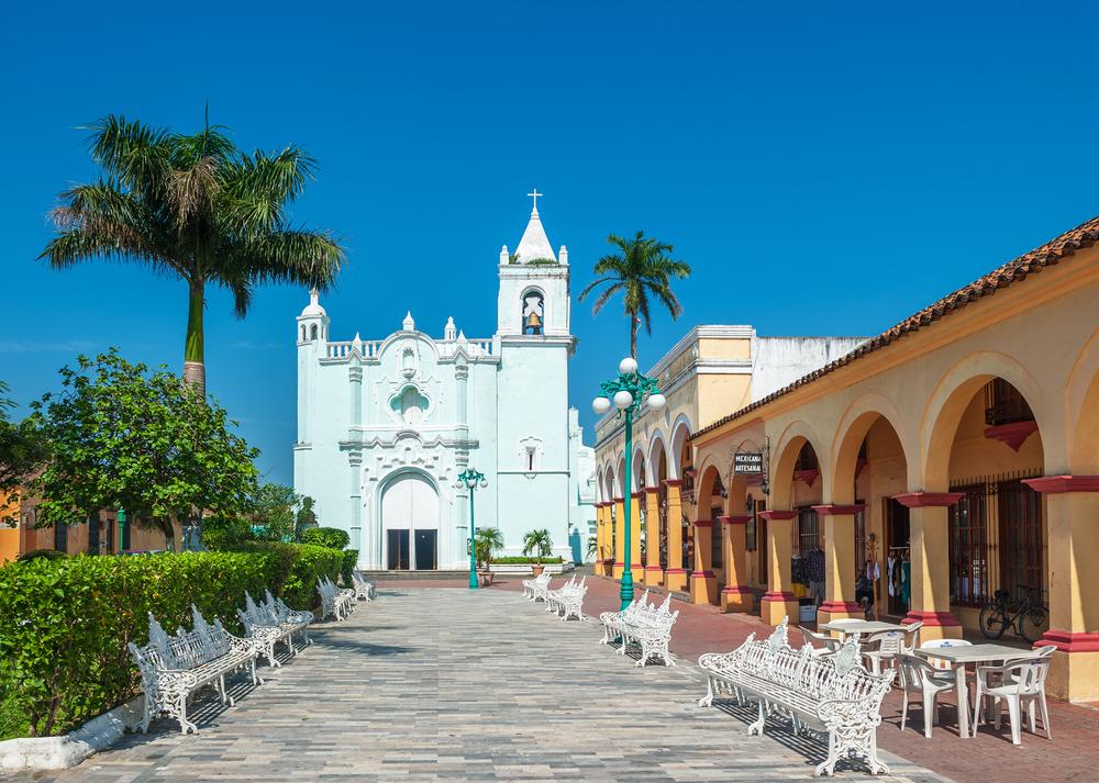 Veracruz, destino económico en Semana Santa.