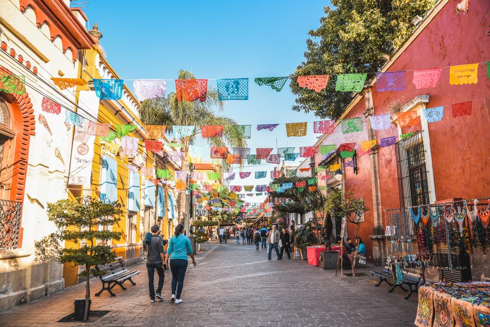 Guadalajara, destino económico en Semana Santa.