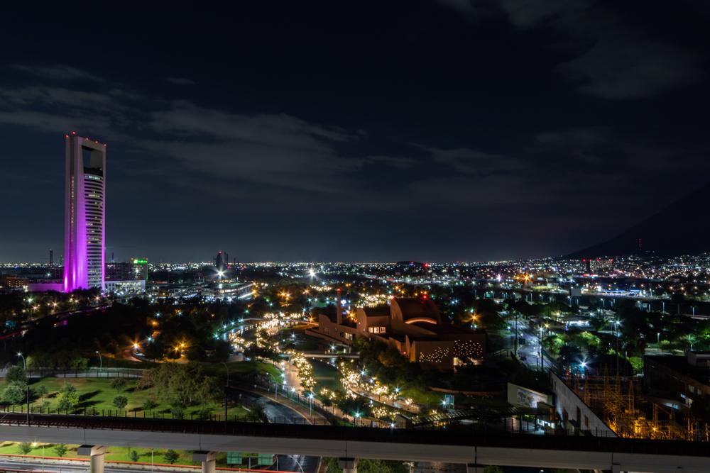 Sitios culturales en Monterrey